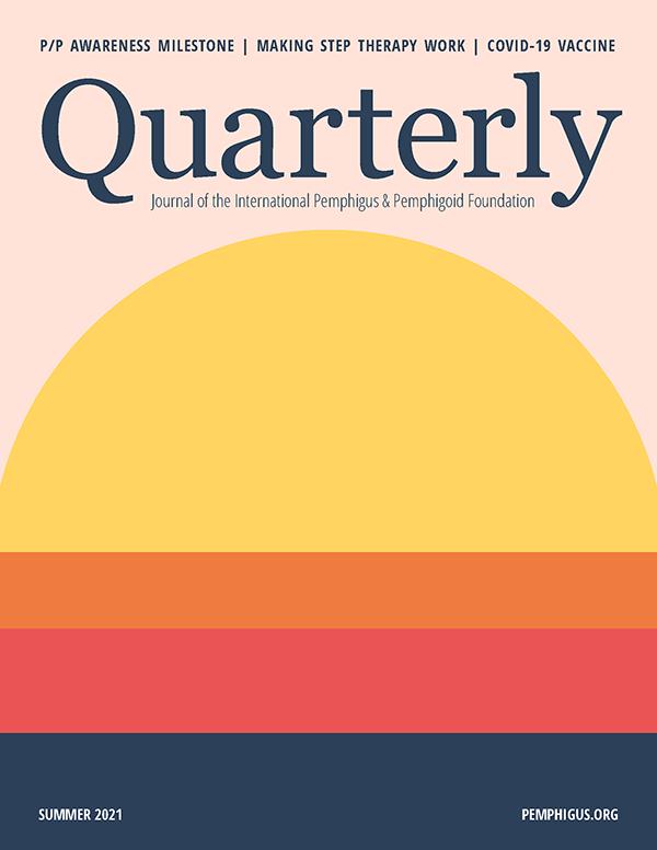 Quarterly- Summer 2021